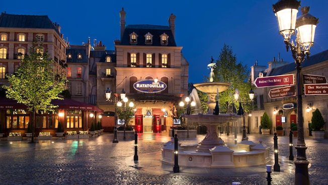 Disney Park Tickets And Hotel Packages